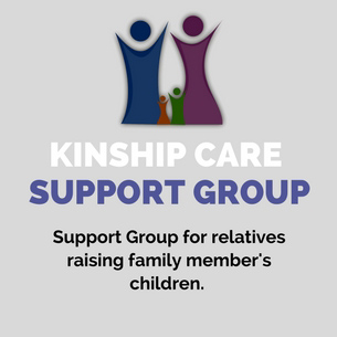 Kinship Care Support Group