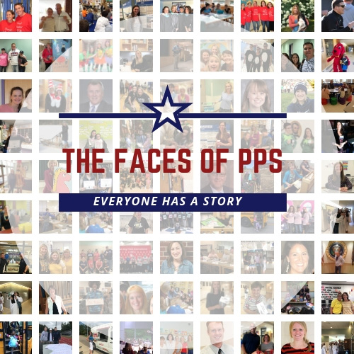 Faces of PPS