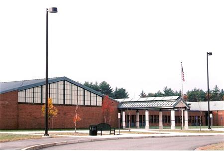 Pembroke Community Middle School (PCMS)