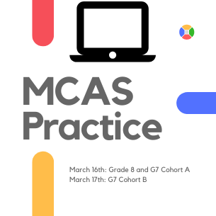 PCMS MCAS Practice Exams