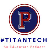Titan Tech Logo
