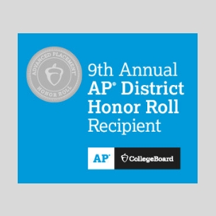 Pembroke Public Schools Placed on the College Board's 9th Annual AP® District Honor Roll for Signif
