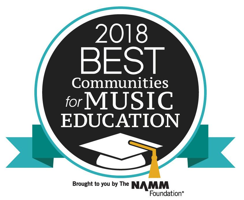 Namm Foundation Award