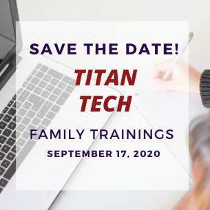 Technology Training for Families