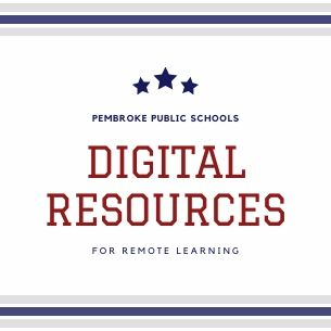 Pembroke Public Schools Enrichment Resources
